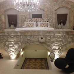 Hotel Scilla Maris Charming Suites Restaurant